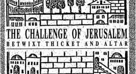 the-challenge-of-jerusalem-israel-eldad